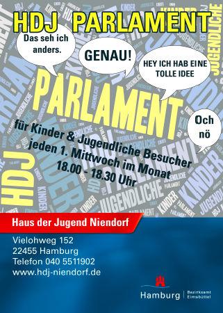 hdj parlament
